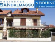 """Complesso residenziale """"San Dalmasso"""""""